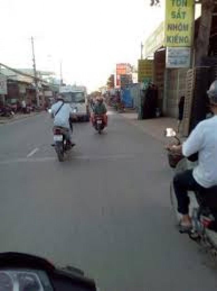 Bán nền nhà tiện xây mới 269/20/20 Vĩnh Viễn, P. 5, Q. 10