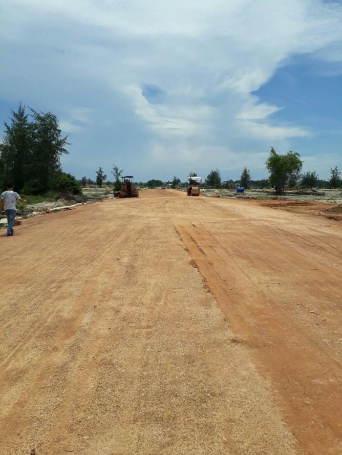 Cần Bán Lô Mặt Đường 27M Sau Lưng Cocobay Thích Hợp Cho Việc Xây Nhà Hàng Khách Sạn
