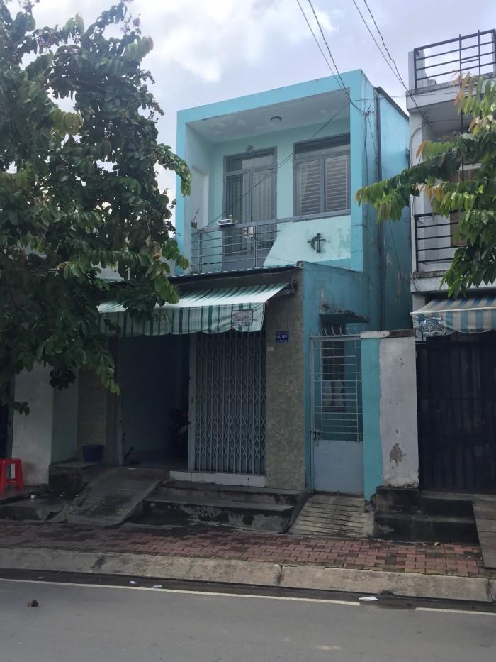 Nhà nguyên căn tại ấp Đông Lân xã bà điểm HM