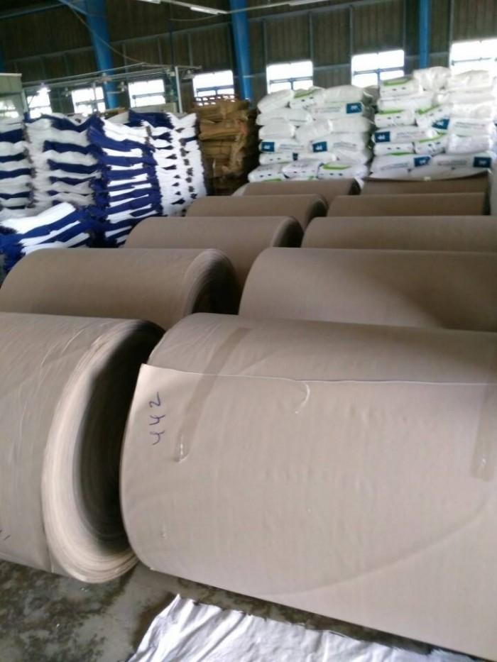 Bao Giấy Kraft- Chuyên cung cấp bao bì giấy Kraft/KP4