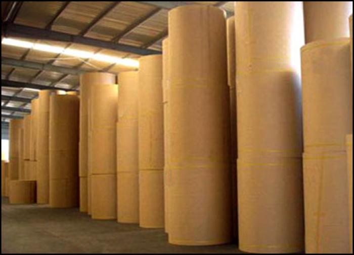 Bao Giấy Kraft- Chuyên cung cấp bao bì giấy Kraft/KP3