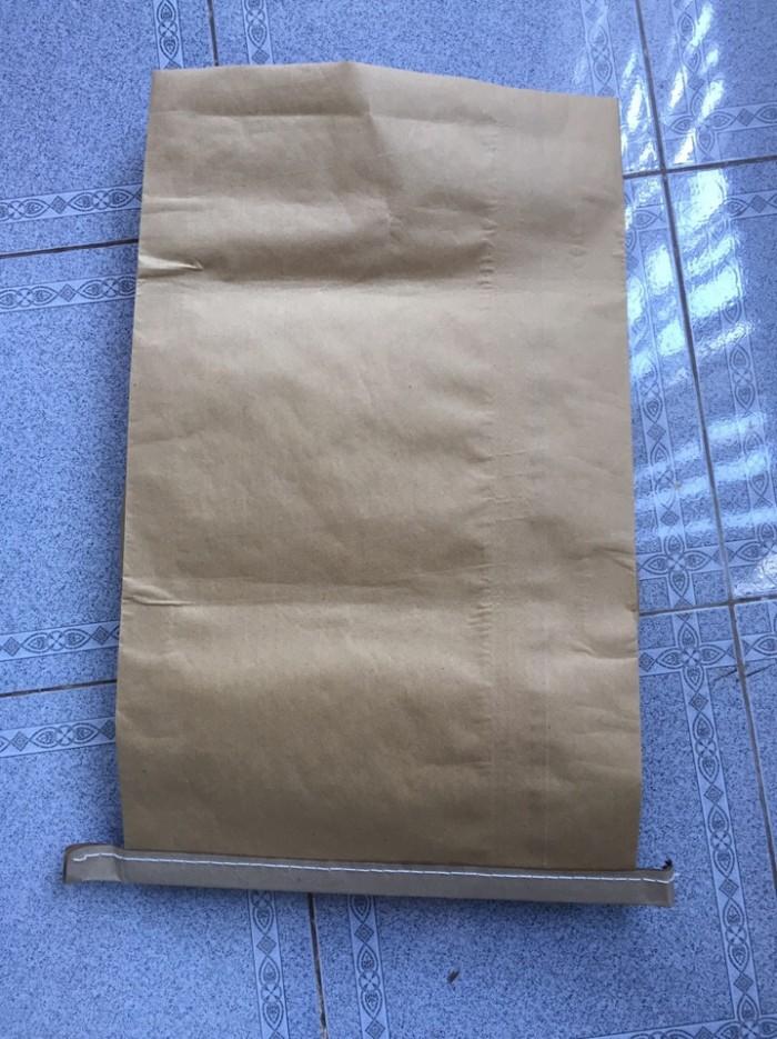 Bao Giấy Kraft- Chuyên cung cấp bao bì giấy Kraft/KP2