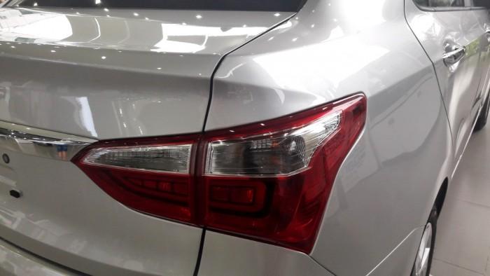 Hyundai Kinh  Dương Vương-Grand I10 Sedan 2017, khuyến mãi 25 triệu, bao hồ sơ khó,
