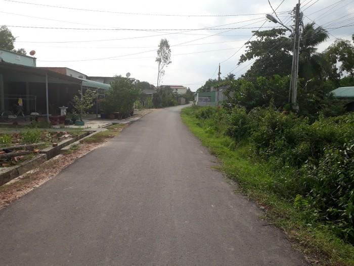 Bán đất xã Long Thọ – Nhơn Trạch - Đồng Nai