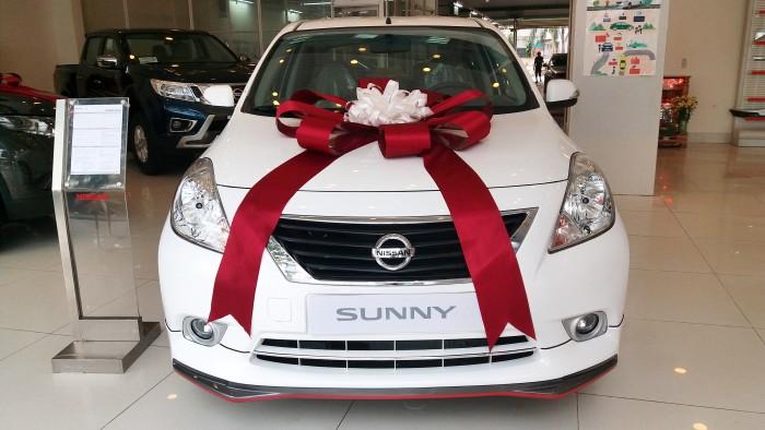 Nissan Sunny 1.5 AT 2017 (có bán trả góp)