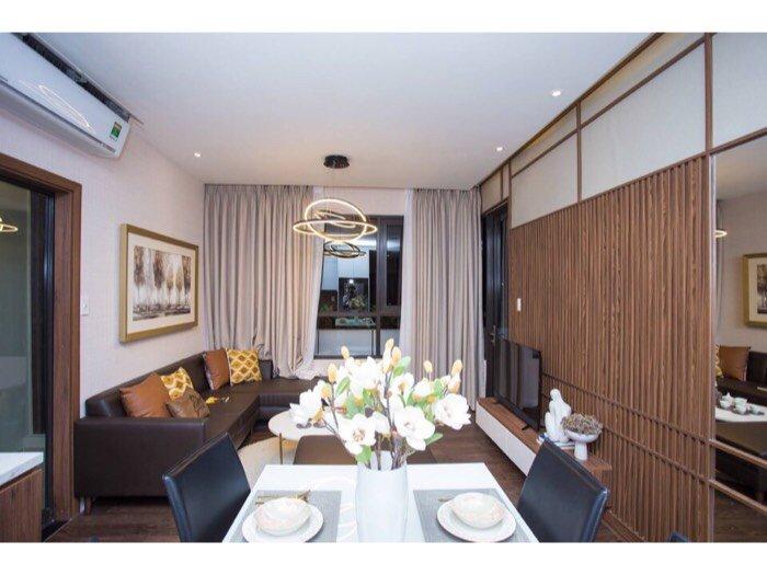 Bán căn hộ chung cư cao cấp trong khu đô thị xanh theo phong cách Nhật Bản