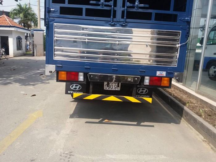 Xe hyundai dothanh xe hd99 thùng mui bạt xe hyundai hd99xe bán trả góp nhận hồ sơ vay mua xe 5 năm