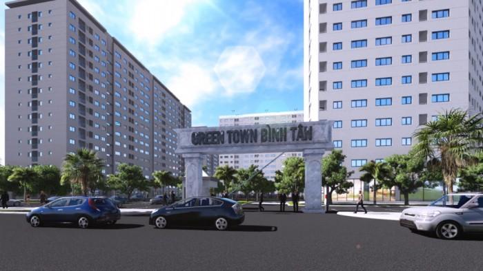 Cơ Hôi Duy Nhất Để Sở Hữu Căn Hộ Đẹp Nhất Block B1 Kết Thúc Dự Án Green Town Bình Tân