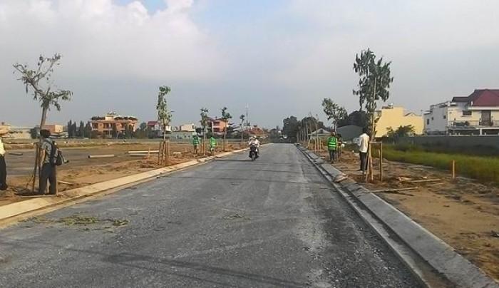 Bình Chánh Đất Bán Chính Chủ Cách Chợ Đệm 5P , Mặt Tiền Đường Nguyễn Hữu Trí.