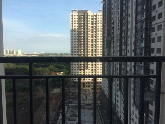 2Pn The Park Residence,nguyễn Hữu Thọ