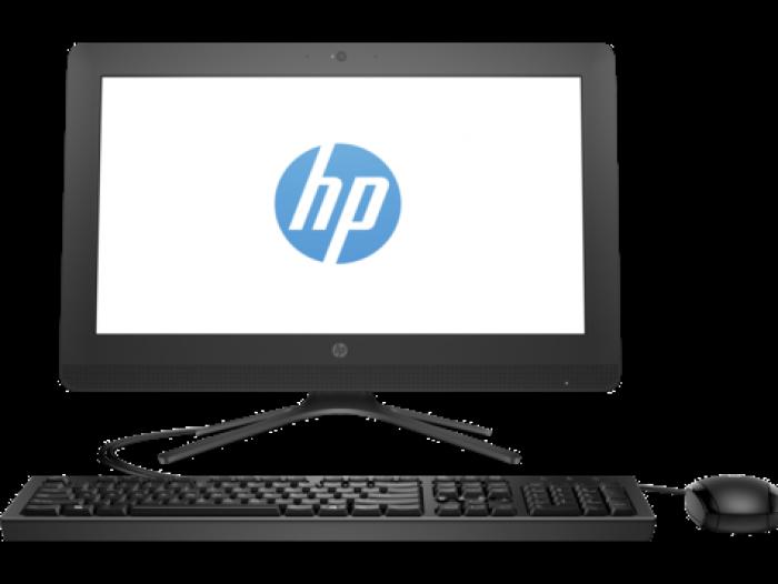 HP PC ALL IN ONE  22-b017l - W2U37AA1