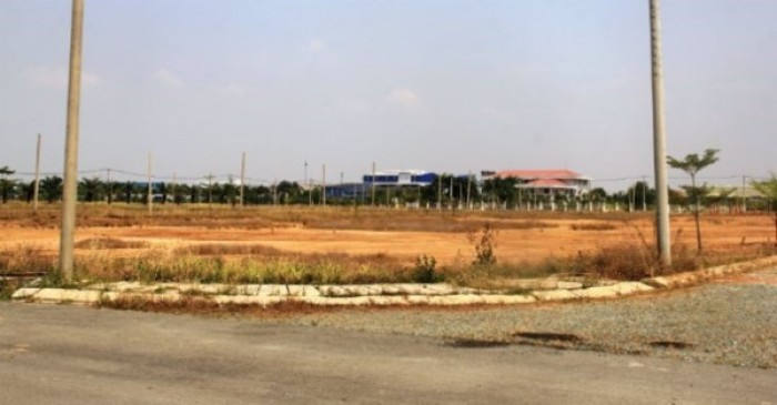 Đất nền TTHC quận 2 KDC hiện hữu ngay chợ mới sầm uất  100% thổ cư + SHR