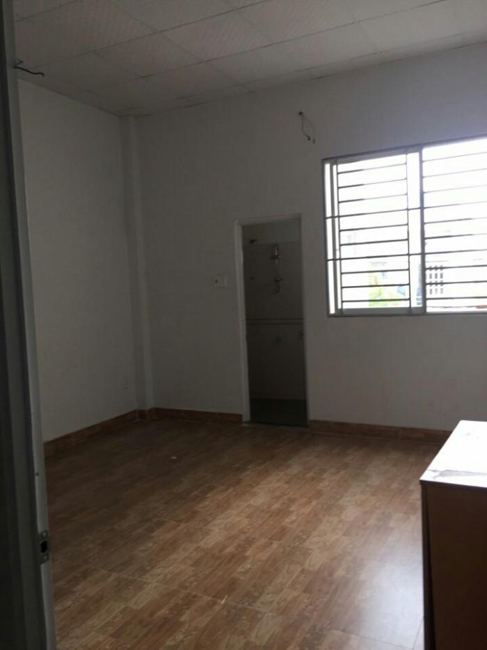 Bán nhà Hà Huy Giáp, Thạnh Xuân, Q.12, Ngay Cầu Giao Khẩu, 4x14, 1 lầu, 3PN