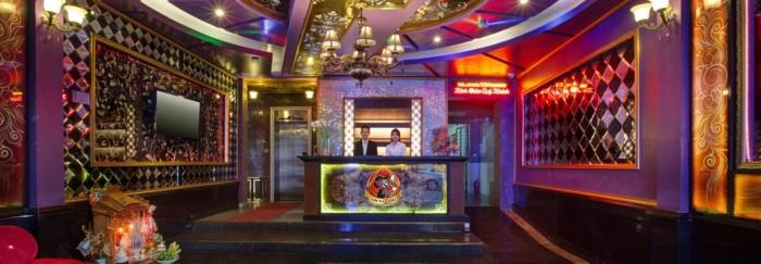 Nghỉ ngơi ngày lễ hát karaoke ở đâu?