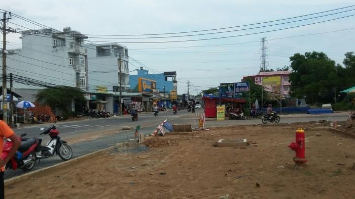 Bán Đất Chợ Đại Phước Nhơn Trạch Đồng Nai Để Kinh Doanh