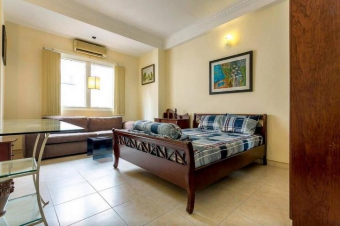Bán nhà ngõ 91 Phúc Lai. 37m2x4T, nhà đầy đủ nội thất