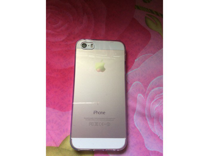 Iphone 5s 16gb màu vàng0