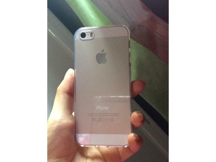 Iphone 5s 16gb màu vàng1