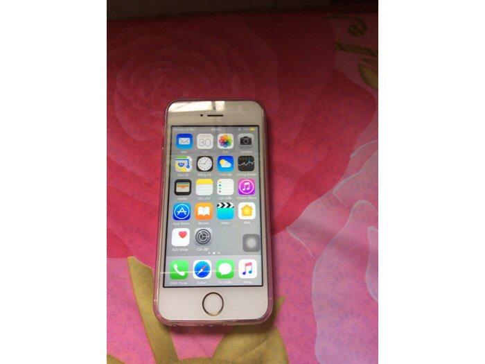 Iphone 5s 16gb màu vàng3