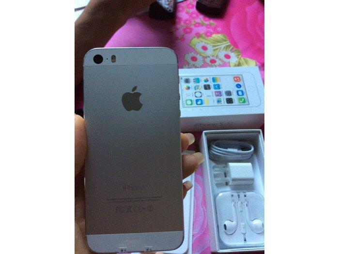 Iphone 5s 16gb màu vàng4