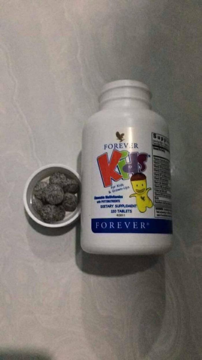 Forever Kids0