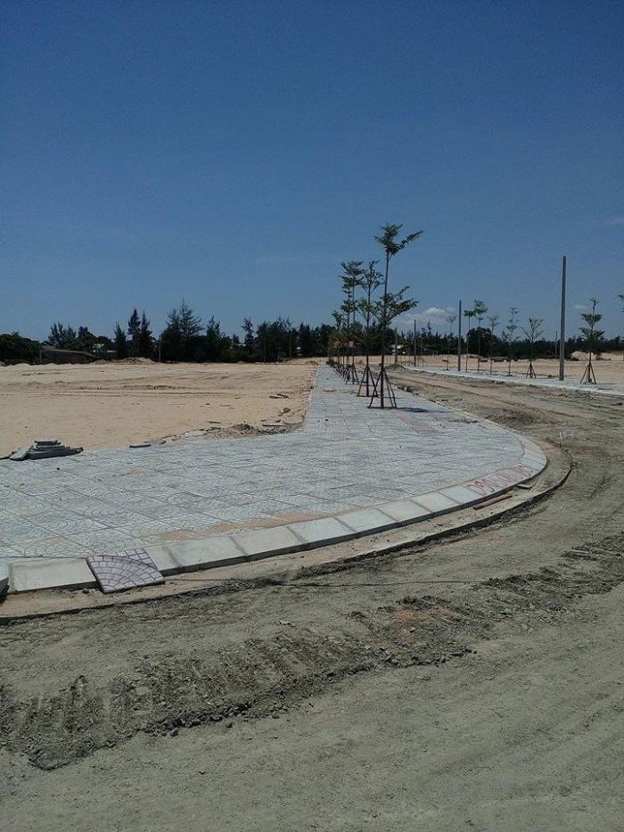 Bán đất nền khu đô thị thương mại ven biển Seaview-những block mới đẹp nhất dự án