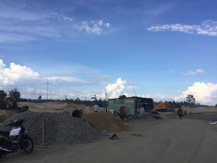Bán Đất Khu Đô Thị Phức Hợp Cạnh Cocobay
