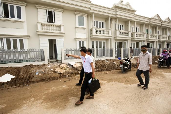 Thông Tin Cực Sóc Về Khu Đô Thị Đẹp Nhất Tây Sài Gòn, Sở Hội Ngay Nhưng Vị Trí Vàng