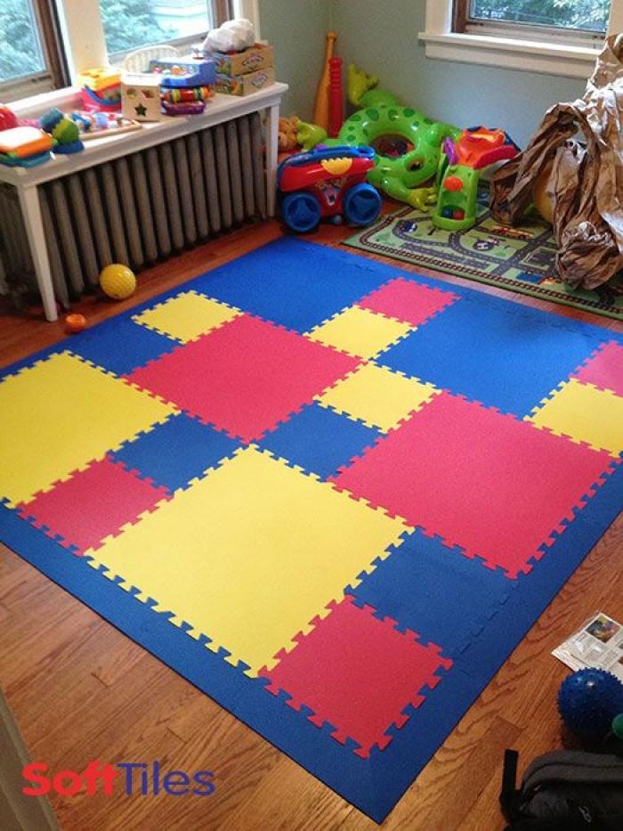 Mút xốp eva lót sàn cho bé14