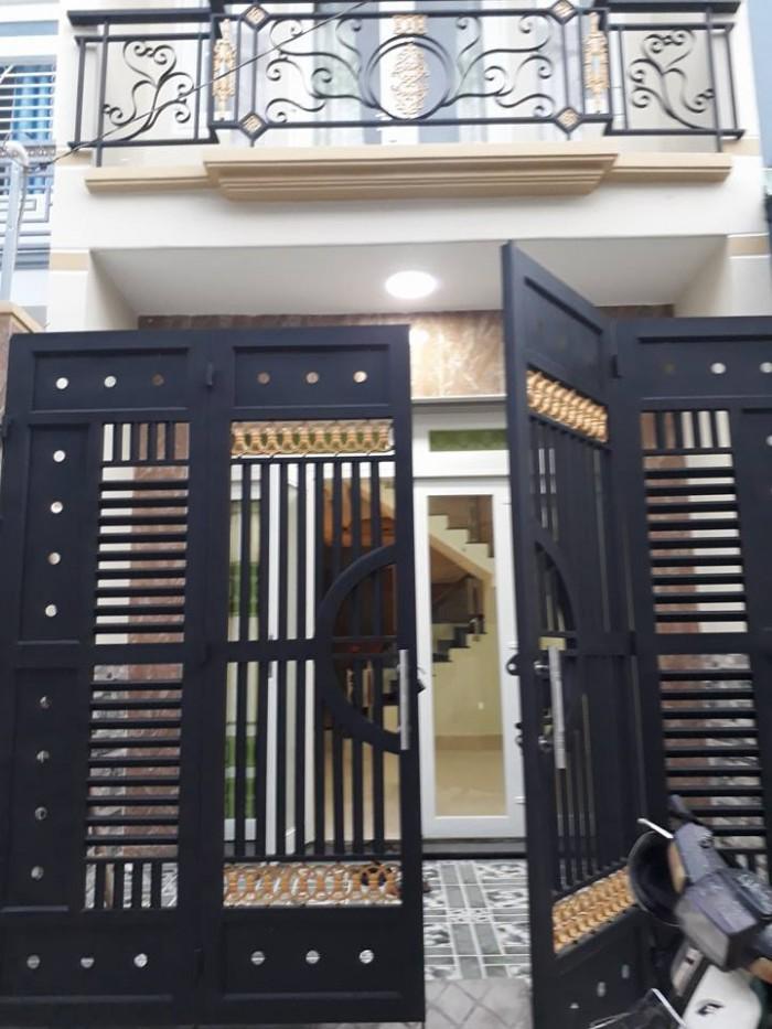 Nhà QL13, Biconsi Phú Hòa gần Becamex Thủ Dầu Một, Bình Dương