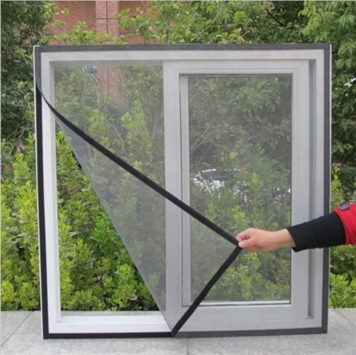 Lưới may theo yêu cầu của khách hàng nên có kích thước vừa vặn, dành riêng cho ngôi nhà của bạn.2