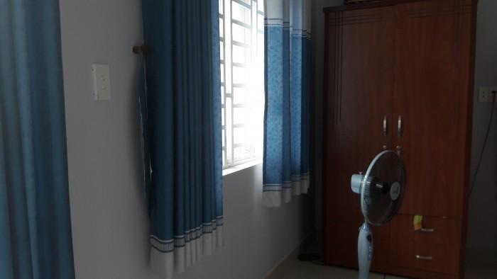 Cho thuê phòng trọ trang bị đầy đủ tiện nghi như khách sạn