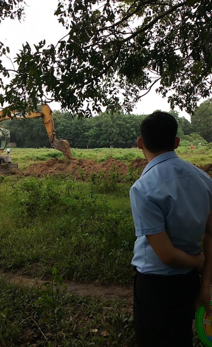 Sở hữu ngay vị trí Đất tam giác vàng Thuận giao