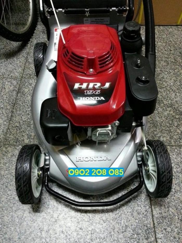 Hướng dẫn mua máy cắt cỏ cầm tay Honda  Thái Lan xịn1