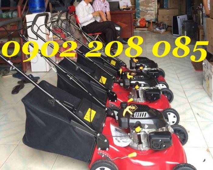 Hướng dẫn mua máy cắt cỏ cầm tay Honda  Thái Lan xịn3