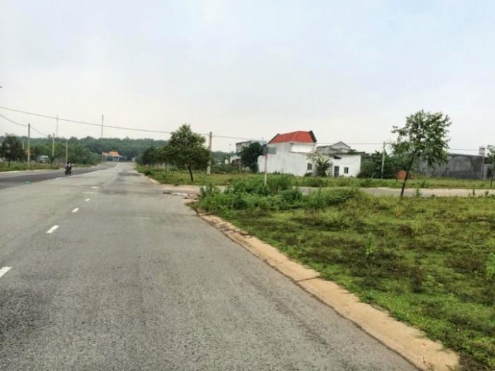 Đất nền KĐT Cát Lái, Q2 thổ cư 100%, MT đường rộng 40m,  TT 30% nhận nền XD ngay NHÉ!