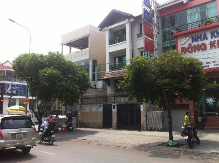 Cho thuê nhà 114 Phan Xích Long Phường 2 Phú Nhuận