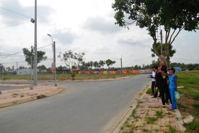 Bán Đất Xây Trọ Mt Nguyễn Cửu Phú
