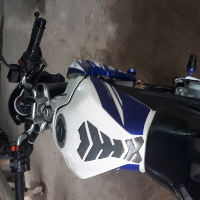 Yamaha fz 150i gp nhập khẩu, bs 9 nút 9 chủ