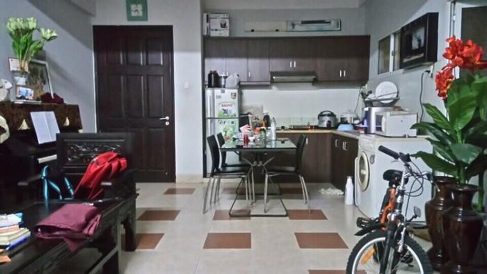 Bán nhà HXH 6m Nguyễn Đình Chiểu, DT 6* 10m, ngay Phan Xích Long