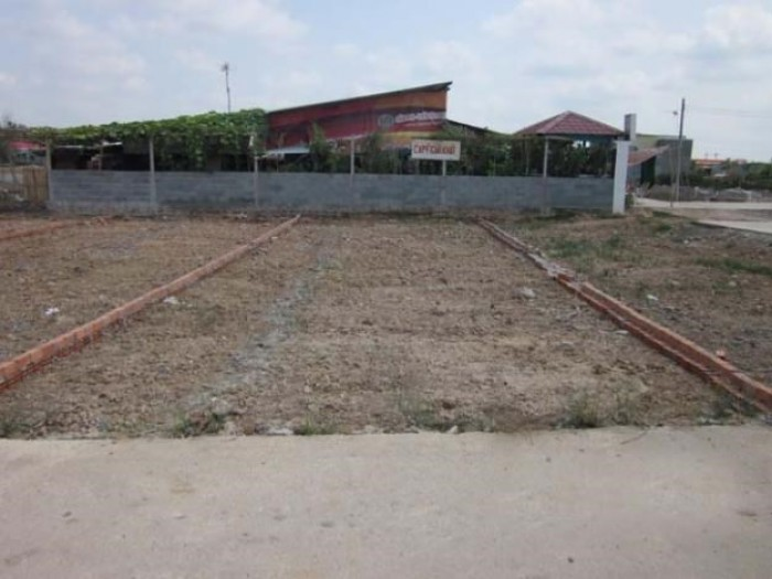 Đất nền Song hành quận 2 KDC hiện hữu ngay chợ mới sầm uất 100% thổ cư