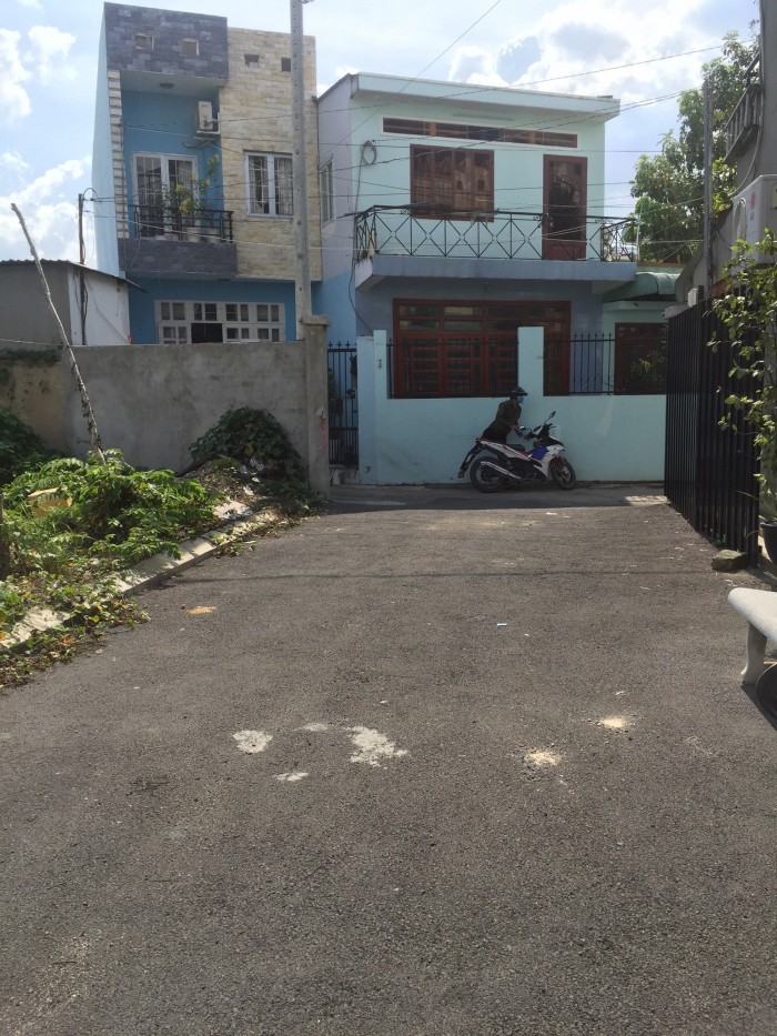 Chính chủ cần bán đất sổ riêng,HXH đường Nguyễn Duy Trinh-lê văn thịnh