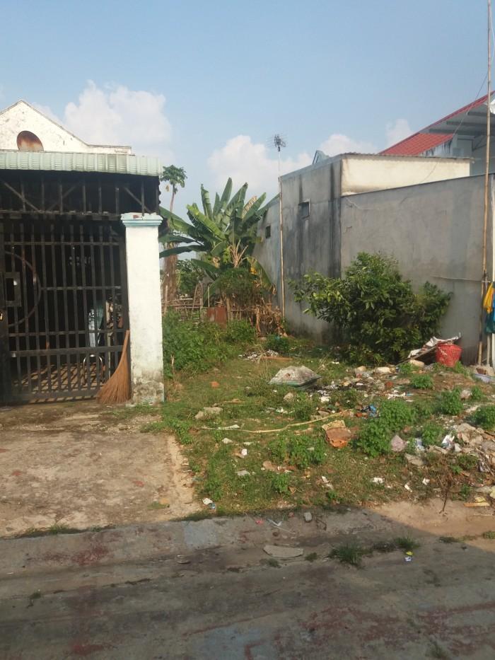 Phân chia tài sản cần bán gấp lô đất trong khu đô thị mới