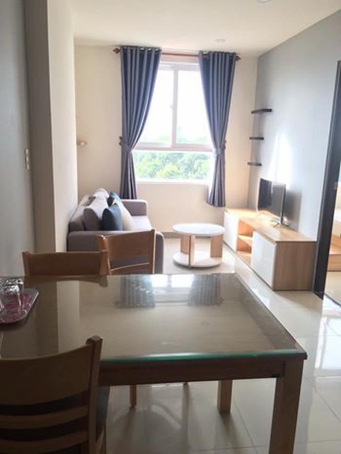 Căn hộ cao cấp mặt tiền ql13, thanh toán 300tr nhận nhà