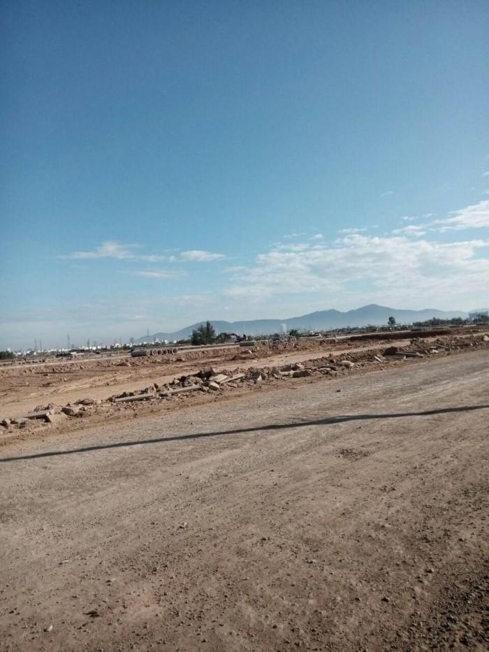 Đất ngay sau thiên đường giải trí Cocobay giá 420tr