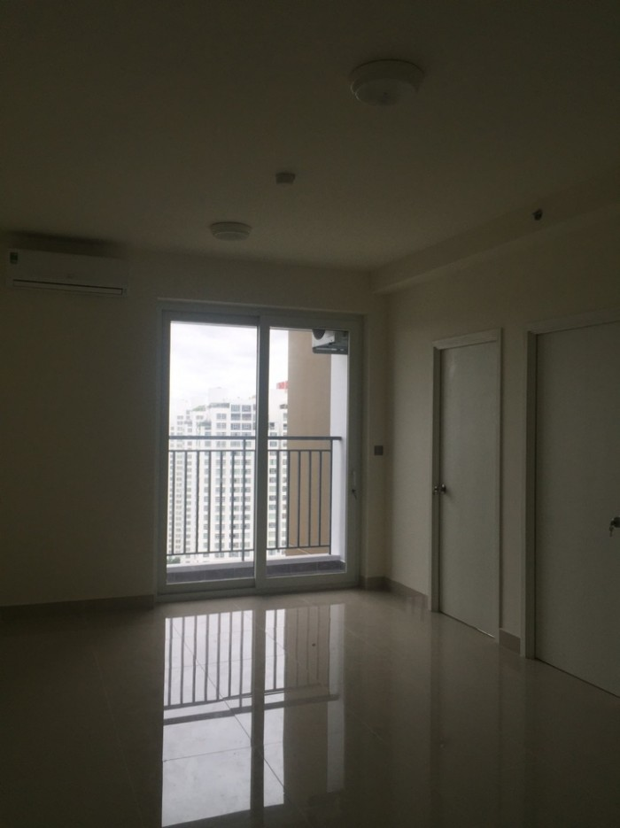 The Park Residence,(Nguyễn Hữu Thọ)