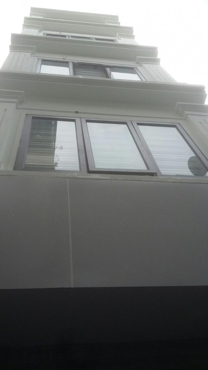 Bán nhà 33m2-5 tầng- ngõ 111 Triều Khúc-T.Xuân-Hà Nội