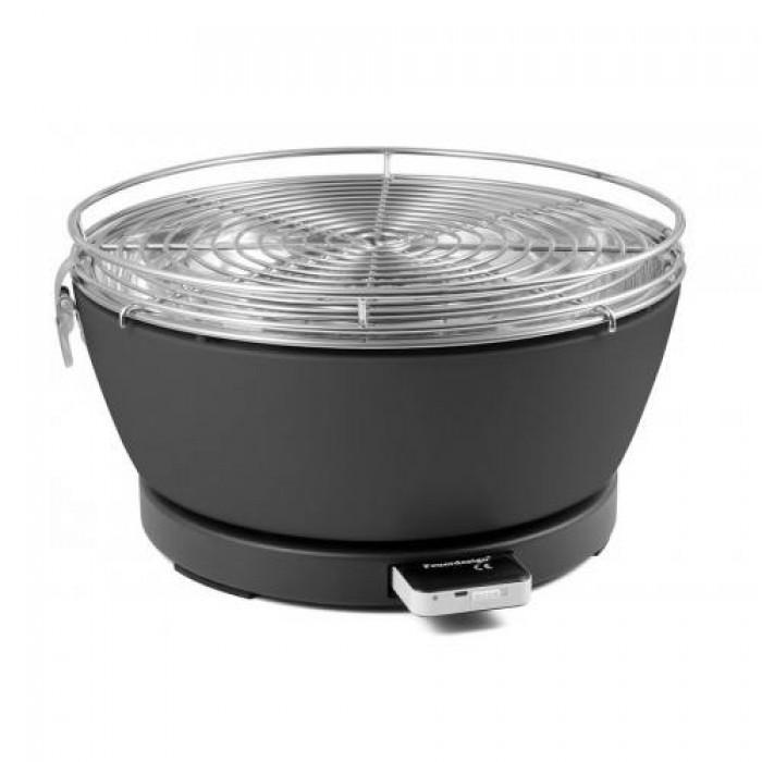 Bếp nướng than Hoa không khói PD17- T116, bếp nướng than hoa gia đình2