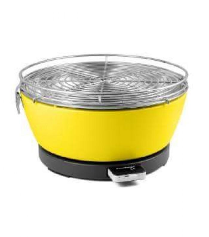 Bếp nướng than Hoa không khói PD17- T116, bếp nướng than hoa gia đình1