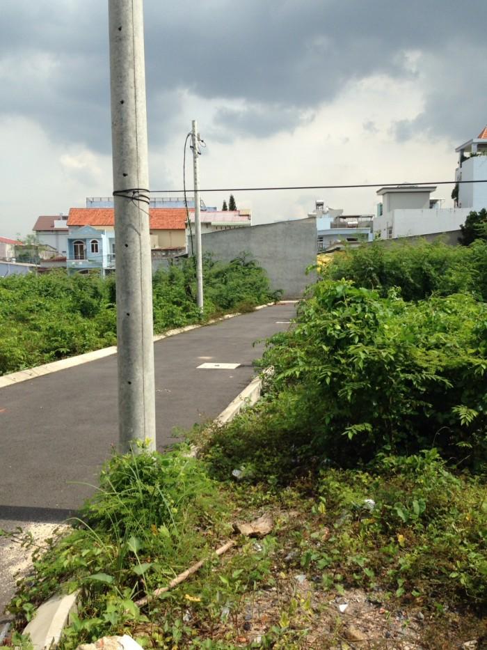 Đất nền quận 2 giá rẻ nhất khu vực chỉ 40.5 triệu/m2